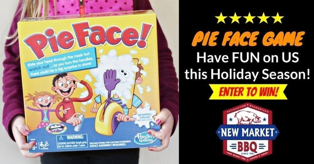 Pie Face Game Giveaway 2015-11-18 15.54.48